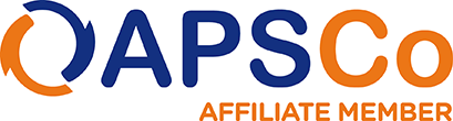 APS co logo